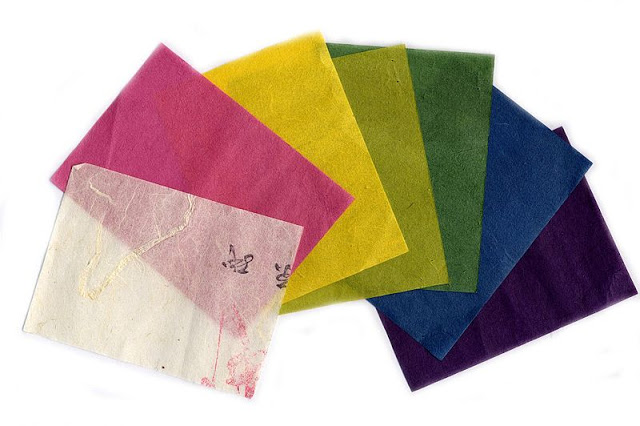 Nguồn gốc hình thành giấy in