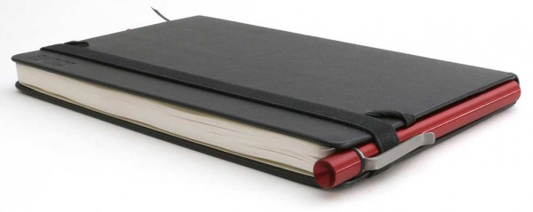 Sổ tay bìa da lập kế hoạch Basics Notebook