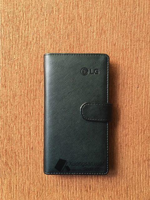 Sổ còng kích thước nhỏ LG 91