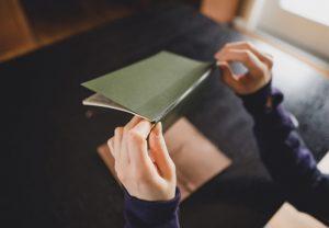 Sổ Tay Midori Và Cách Thiết Lập Sổ Tay Midori Traveler