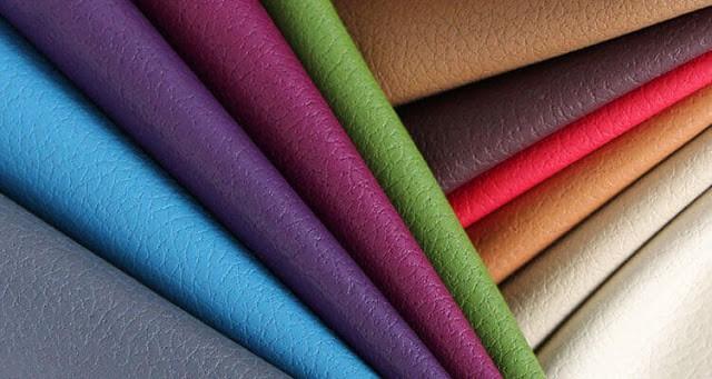 Sản xuất sổ da có màu sắc bìa sổ theo yêu cầu của khách hàng.