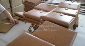 xuongsanxuatsoda, Nơi Nhận In Sổ Tay Số Lượng Ít Tại TPHCM