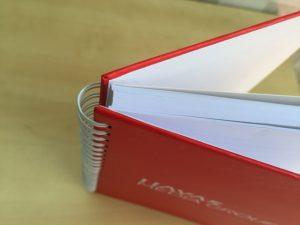 Sổ Tay Bìa Bồi Là Gì? Sản Xuất Và In Ấn Sổ Tay Bìa Bồi