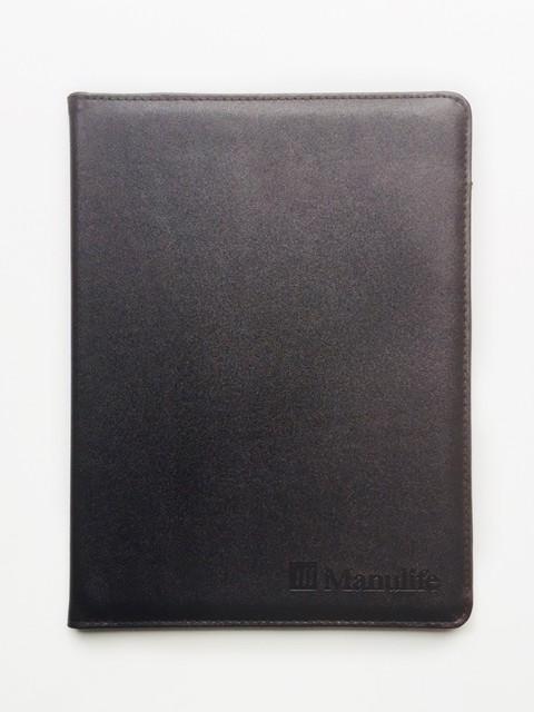 Bìa Da Đựng Hồ Sơ Manulife