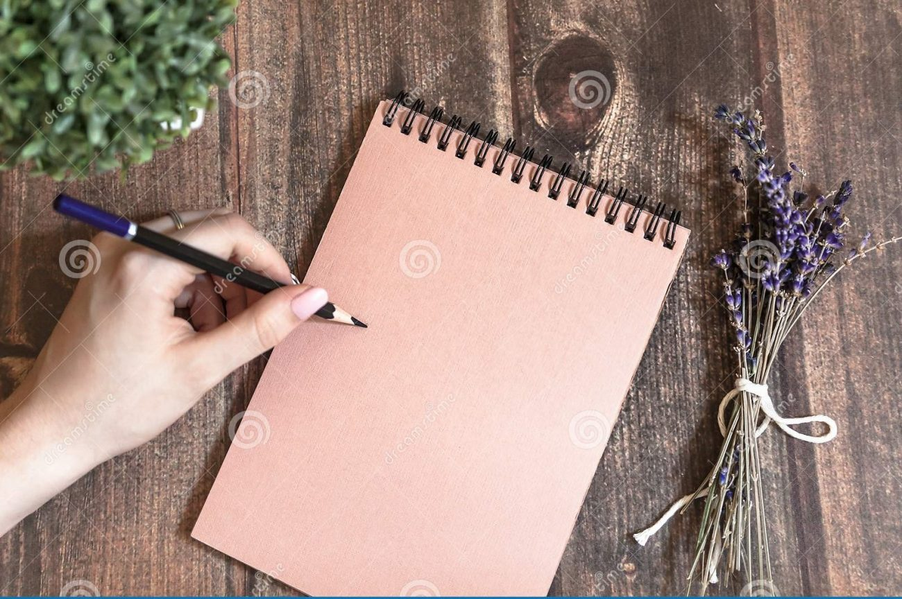 Sổ lò xo cho người dùng tay trái