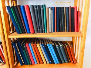 Top 15 Mẫu Sổ Tay Bìa Da PU Tốt Nhất, Ấn Tượng Nhất 2020