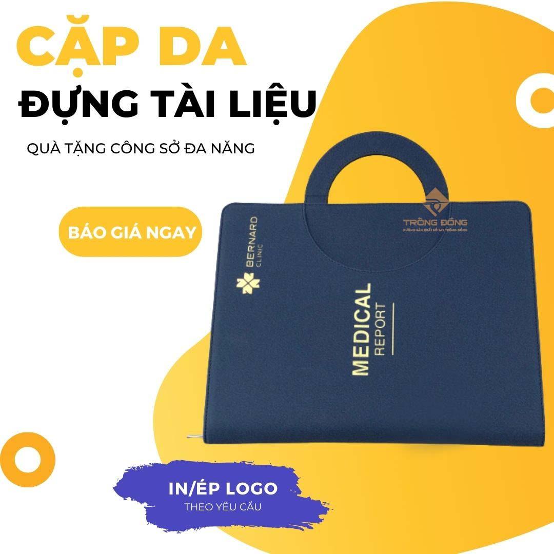 cap-da-dung-tai-lieu-a4-mau-xanh-co-khoa-cam-tay-tien-loi-in-logo-theo-yeu-cau-tai-tphcm